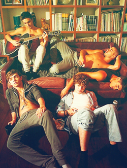 The Wanted Hot !!!!!