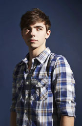 The Wanted Nathan Sykes