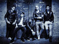 The Wanted :) - the-wanted wallpaper