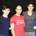 The Wanted :)