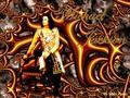 michael-jackson - The king! wallpaper