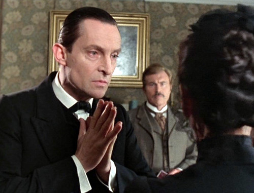 Jeremy Brett 壁紙 with a business suit and a suit called The loverly Jeremy