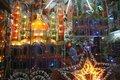 The start of Ramadaan 2012 - Around The World