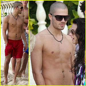 The wanted Max <3