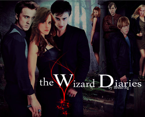 The wizard diary