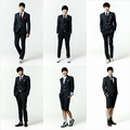 To The Beautiful You cast in uniform