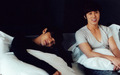 Tohoshinki bed