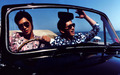 Tohoshinki car