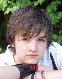 pria cantik wallpaper possibly containing a portrait entitled Tommy Knight
