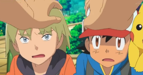 Trip and Ash