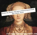 Tudor Confessions: Anne of Cleves - anne-of-cleves fan art
