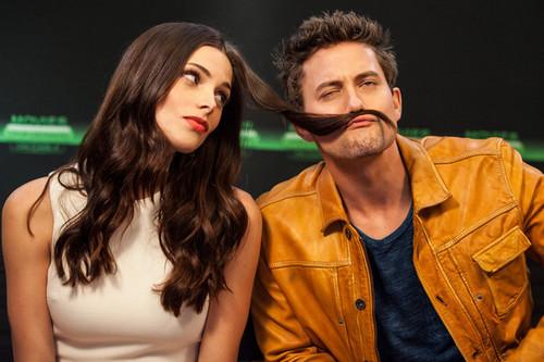 Twilight Saga Cast At Comic Con