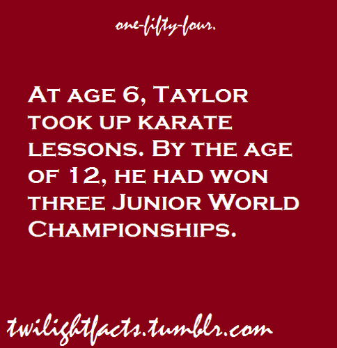 Twilight facts 141-160