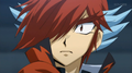 Two pics of the Reiji and Ryuga