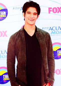 Tyler Posey wallpaper probably containing an outerwear entitled Tyler Posey