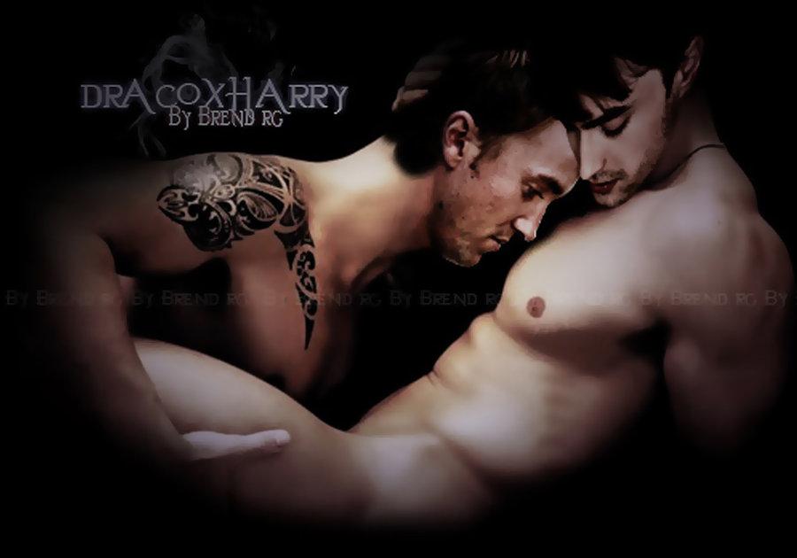 Gay Harry Draco 112