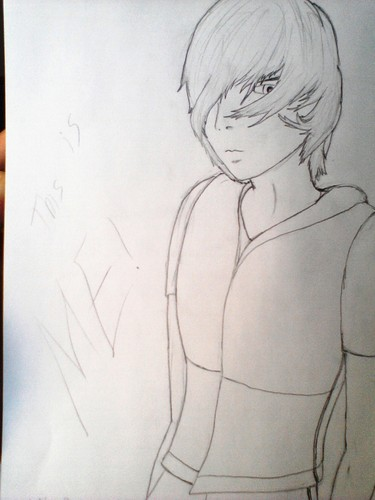Unfinished stuff! - ( as usual xD)