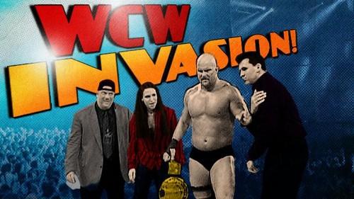 WCW Invasion