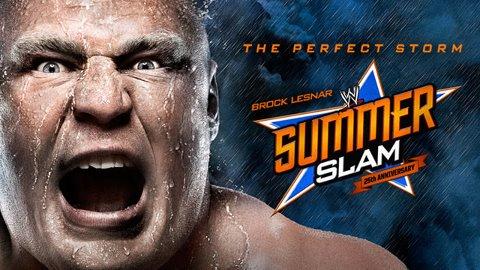 WWE Sumerslam