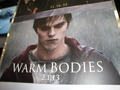 Warm Bodies at Comic Con
