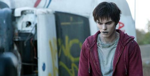 Warm Bodies Movie Hintergrund called Warm Bodies