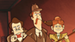Wax Figures - gravity-falls icon