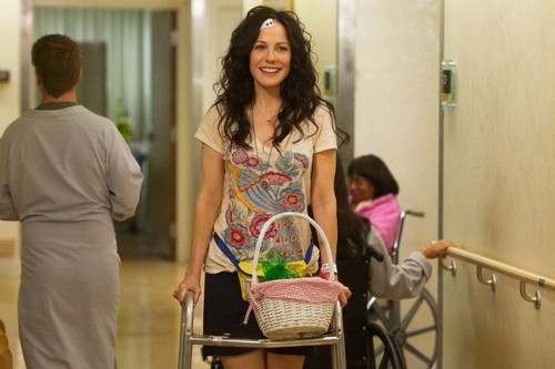 Weeds Season 8 Sills