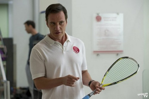White collar 4x03 - Diminishing Returns Promo Pics