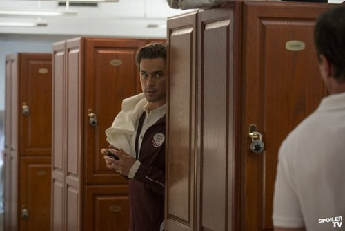 White Collar wallpaper called White Collar 4x03 - Diminishing Returns Promo Pics