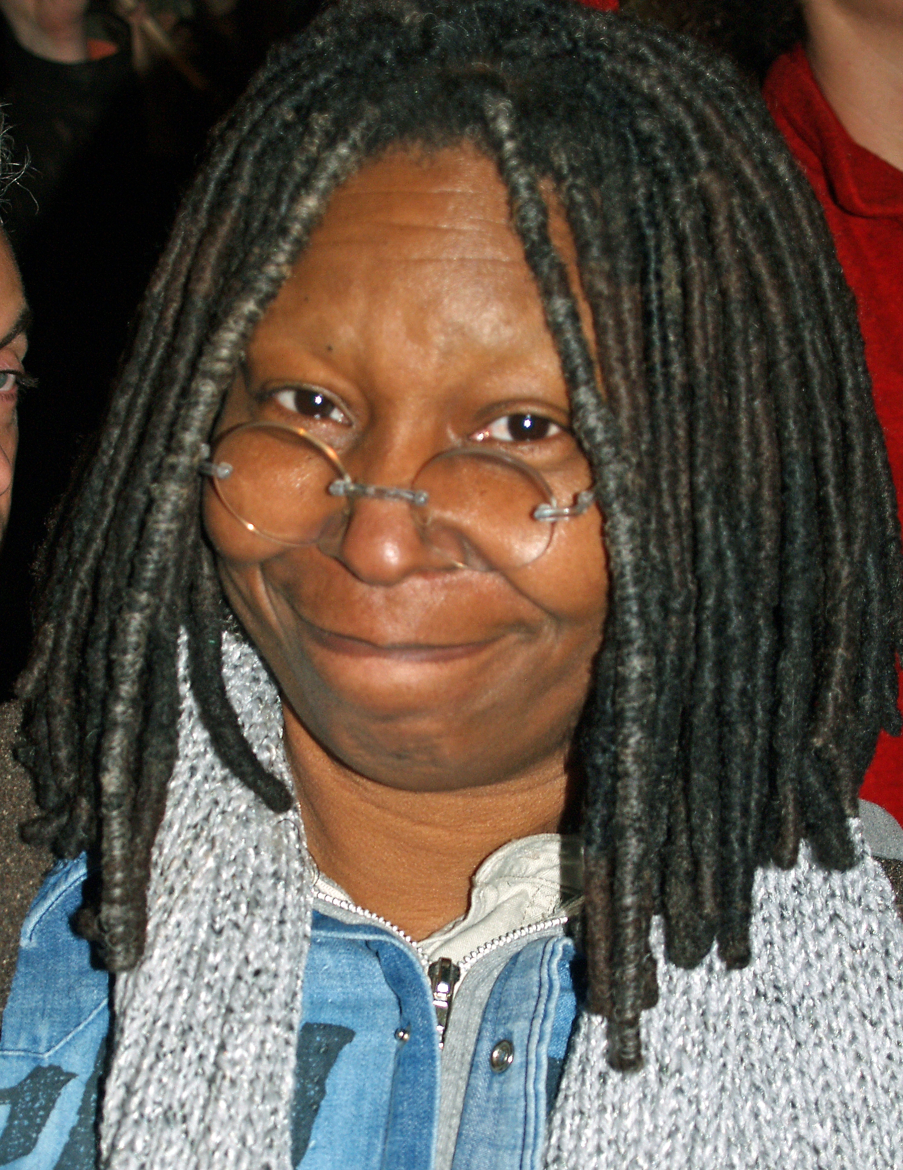 Whoopi Goldberg Biography - Biography