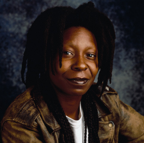 Whoopi Goldberg wallpaper titled Whoopi Goldberg