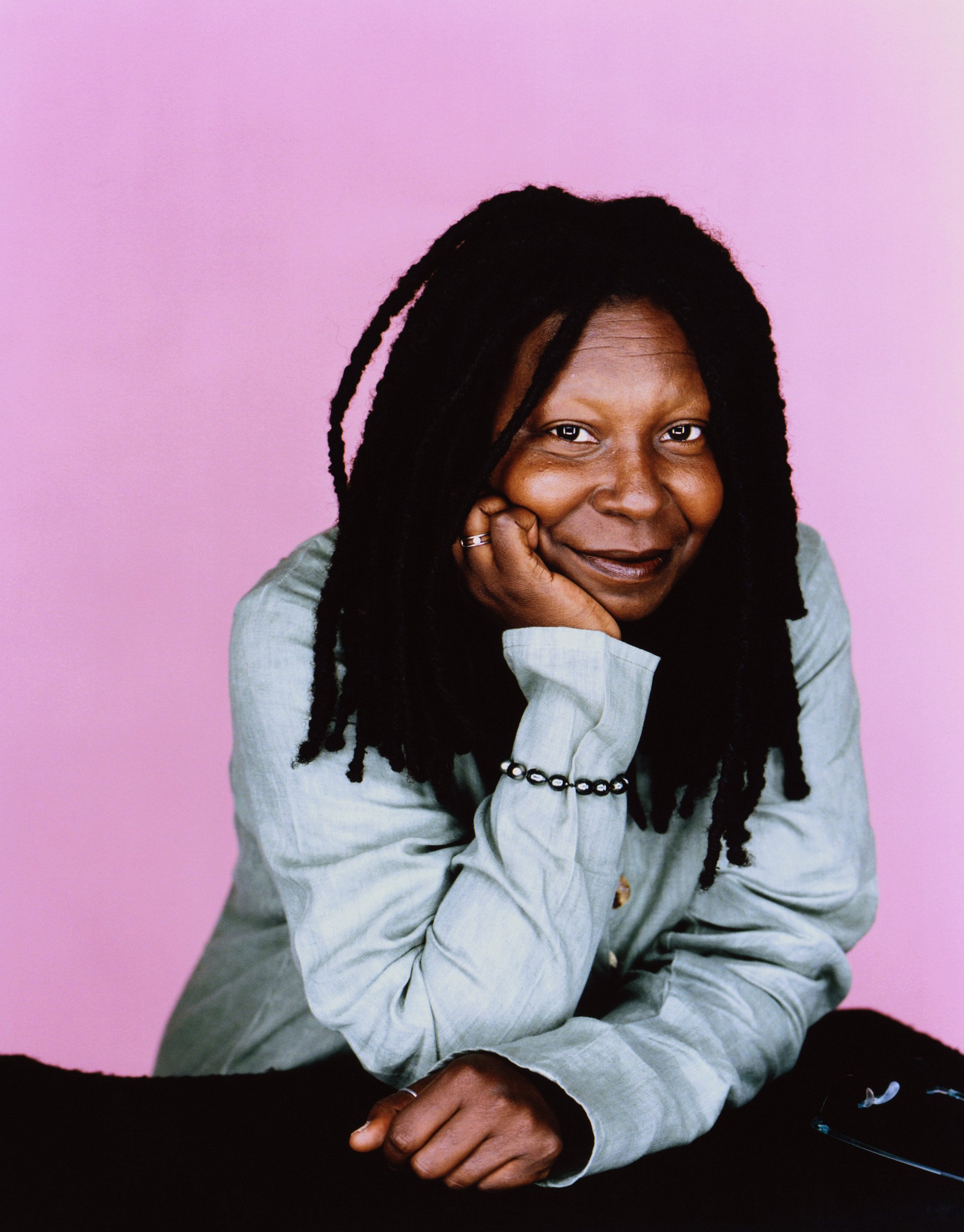 whoopi glodberg Find great deals on ebay for whoopi goldberg and whoopi goldberg autographed shop with confidence.