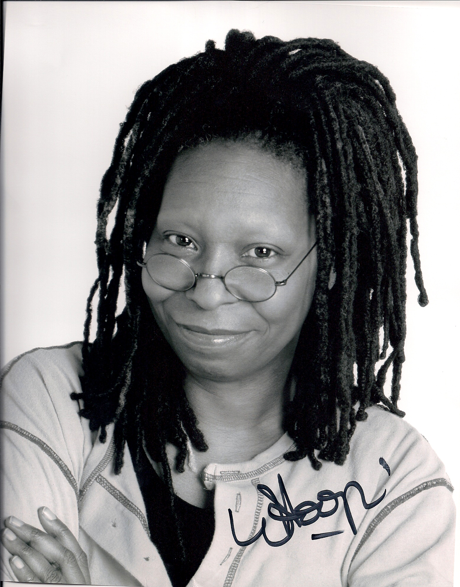 whoopi glodberg Actor, comedian and talk show host whoopi goldberg is one of only a dozen people on the planet who is in the famous egot club.