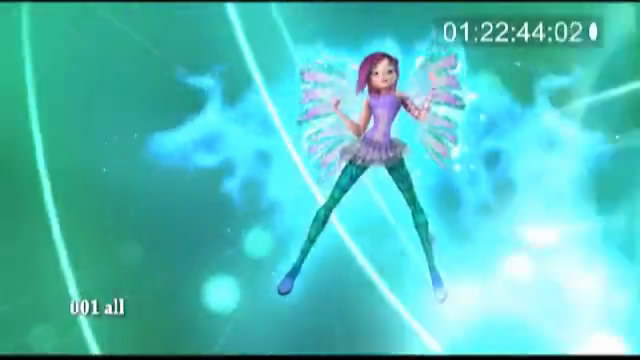 Winx club sirenix --winx-club Fan Art