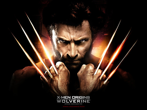 Rakshasa & Những người bạn hình nền called Wolverine ★