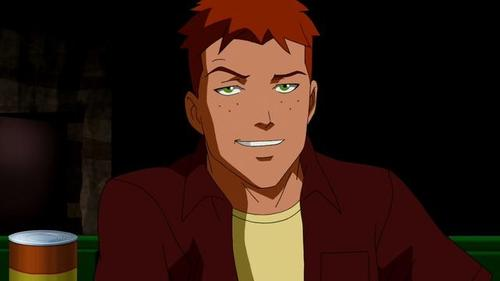 Young Justice...derp.