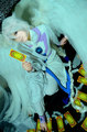 Yue cosplay - cardcaptor-sakura photo
