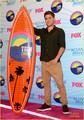 Zac Efron: Teen Choice Awards 2012 - zac-efron photo