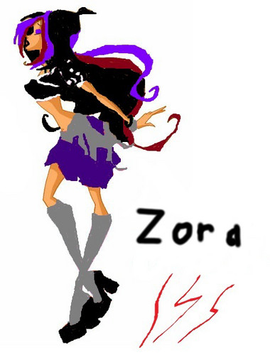 Zora-Normal