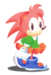 amy - sonic-the-hedgehog icon