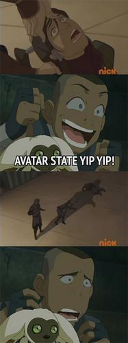 avatar state