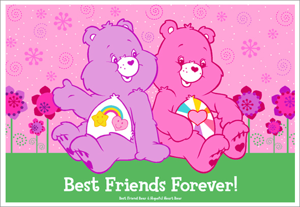 DONA Images Bff Forever Wallpaper And Background Photos