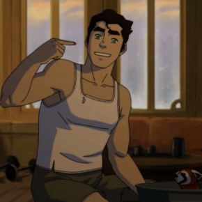 Bolin wallpaper probably containing anime entitled bolin