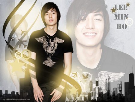 Lee Min Ho Boys Over Flowers