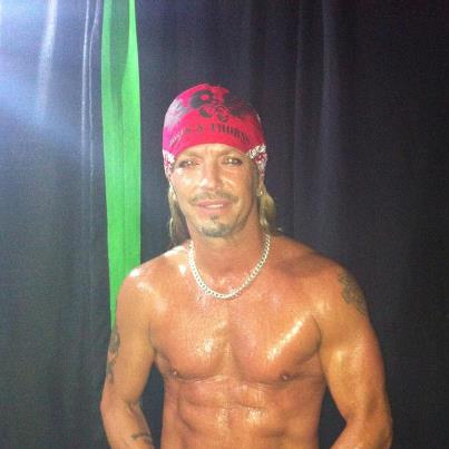bret michaels instagram
