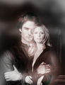 buffy/damon