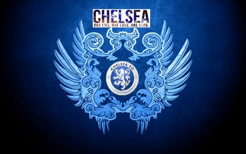 Chelsea FC wallpaper entitled cfc