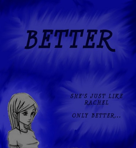 cover for better :)