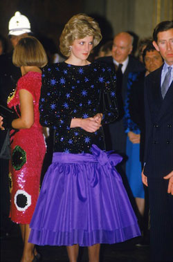 diana dress - princess-diana Photo