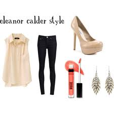 eleanors style